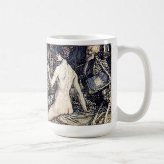 the Critic Mug