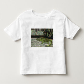 The Crocodile Walk Toddler T-shirt