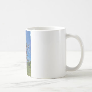 The Crooked Tree Coffee Mug