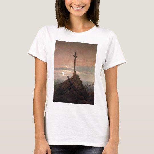 The Cross Beside The Baltic T-Shirt