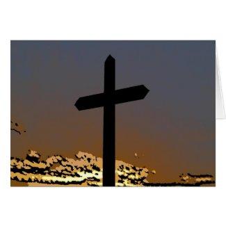 The Cross Card