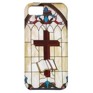 The Cross iPhone 5 Cover