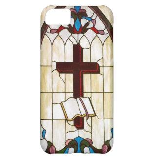 The Cross iPhone 5C Case