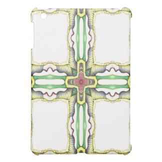The Cross iPad Mini Cover