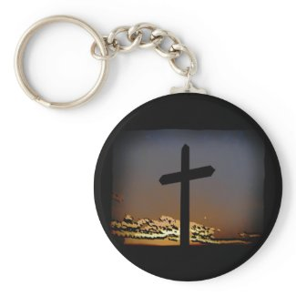 The Cross Key Chains