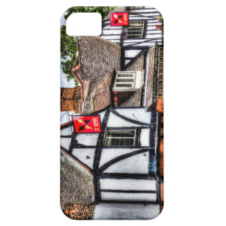 The Cross Keys Pub Dagenham iPhone 5 Covers