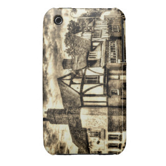 The Cross Keys Pub Dagenham Case-Mate iPhone 3 Case