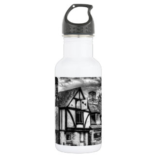 The Cross Keys Pub Dagenham 18oz Water Bottle