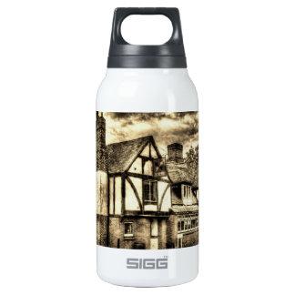 The Cross Keys Pub Dagenham 10 Oz Insulated SIGG Thermos Water Bottle