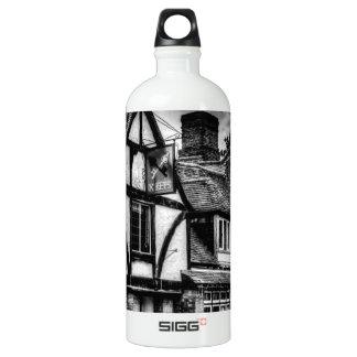 The Cross Keys Pub Dagenham SIGG Traveler 1.0L Water Bottle