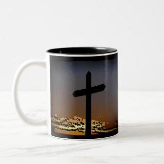 The Cross Mugs