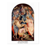 The Cross Of Christ By Jacopo Pontormo Postcards