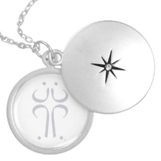 The Cross of Noon – We are the Church - Locket