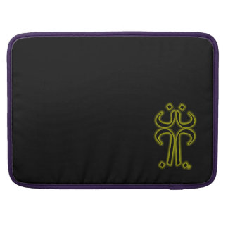 The Cross of Noon – We are the Church - Sleeve MacBook Pro Sleeves