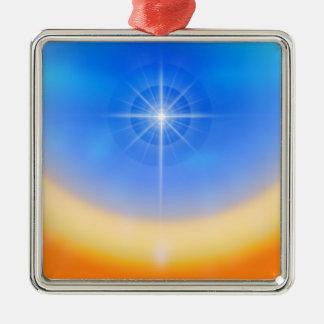 The Cross Ornament