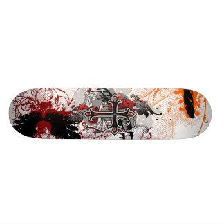 The Cross Skateboards