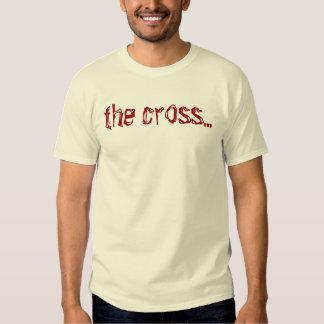The Cross Tees