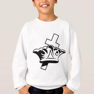 The Cross & The Crown Sweatshirt