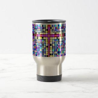 the cross travel mug