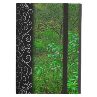 The Crossing By The Trees Case For iPad Air