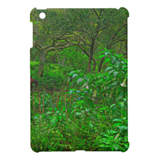 The Crossing By The Trees Case For The iPad Mini