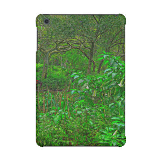 The Crossing By The Trees iPad Mini Case