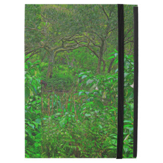 """The Crossing By The Trees iPad Pro 12.9"""" Case"""