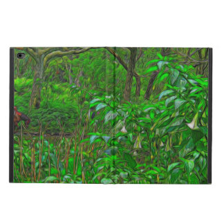 The Crossing By The Trees Powis iPad Air 2 Case