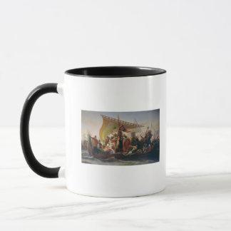 The Crossing of the Bosphorus Mug