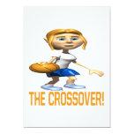 The Crossover Invite