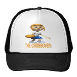 The Crossover Mesh Hats