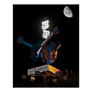 The Crossroads Poster