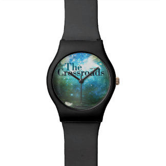 """The Crossroads """"Time Keeper"""" Watch"""