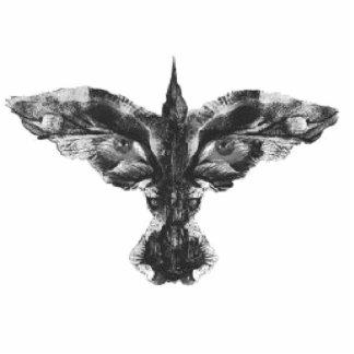The Crow Cutout