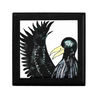 The Crow / El Cuervo Caja De Joyas