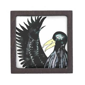 The Crow / El Cuervo Cajas De Joyas De Calidad
