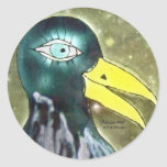 The Crow/the Crow Sticker
