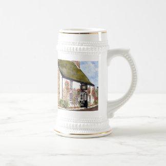 'The Crown Inn (St. Ewe)' Mug