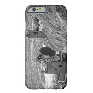 The Crown Mines engine houses, Botallack, Cornwall Barely There iPhone 6 Case
