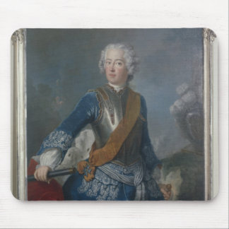The Crown Prince Frederick II, c.1736 Mouse Pad