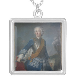 The Crown Prince Frederick II, c.1736 Pendant