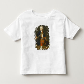 The Crown Prince Frederick II Toddler T-shirt