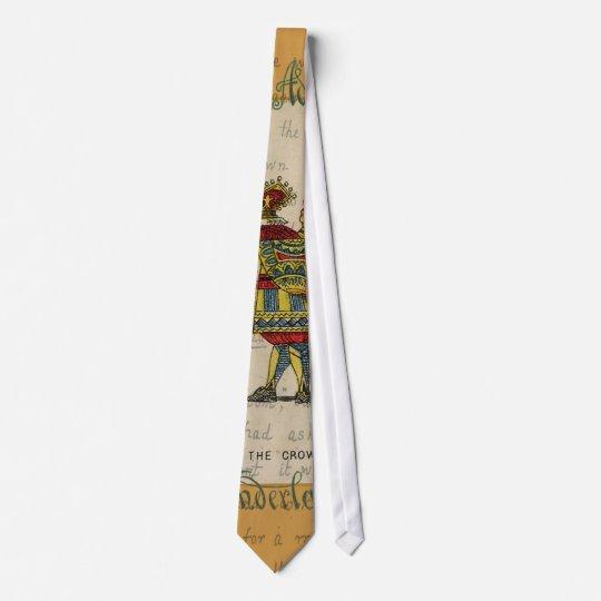 The Crown Tie