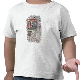 The Crowning of Henry VI (1421-71) at Westminster, Tshirts
