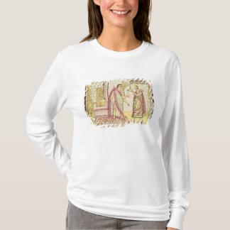 The Crowning of Montezuma II T-Shirt