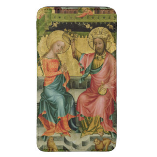 The Crowning of the Virgin, from the right wing Galaxy S5 Pouch