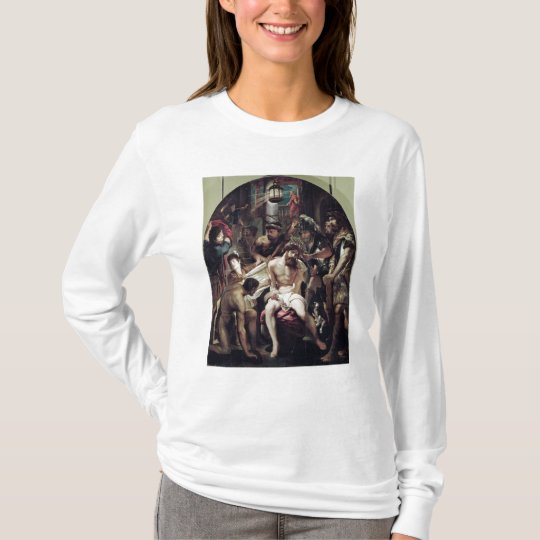 The Crowning with Thorns, 1602 T-Shirt