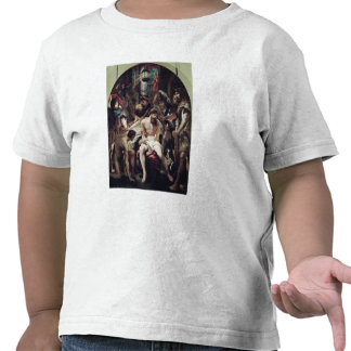 The Crowning with Thorns, 1602 Tshirt