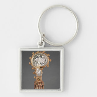 The Crozier of the Abbesses of the Cistercian Keychains
