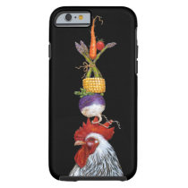 The Crucial Pea iPhone 6 case